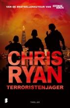 Chris Ryan , Terroristenjager
