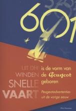 Noorman, Wim Uit der winden snelle vaart is de vorm van Peugeot geboren