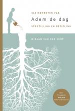 Mirjam van der Vegt , Adem de dag