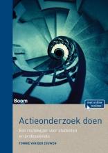 Tonnie van der Zouwen , Actieonderzoek doen