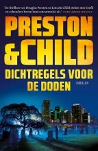 Preston & Child Dichtregels voor de doden