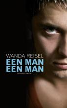 Wanda  Reisel Een man een man