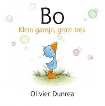Olivier Dunrea , Bo