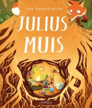 Joe Todd-Stanton , Julius Muis