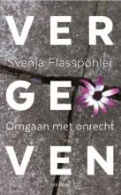 Svenja Flasspöhler , Vergeven