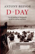 Antony  Beevor D-Day