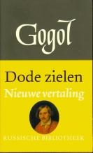 N.W. Gogol , Dode zielen