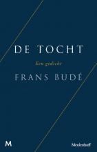 Frans Budé , De tocht