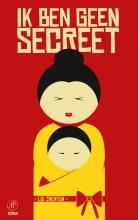 Liu  Zhenyun Ik ben geen secreet