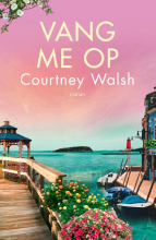 Courtney Walsh , Vang me op