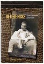 Aly van der Mark De lêste Hikke