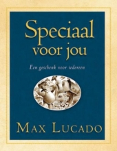 Max Lucado , Speciaal voor jou
