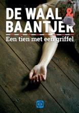 Baantjer & de Waal , Een tien met een griffel