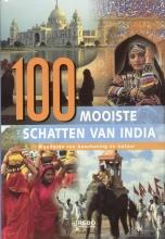 N. Grover , 100 Mooiste schatten van India