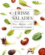 Drees Koren , Frisse salades
