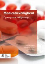 Henny Verbeek Elly van Haaren  Nicolien van Halem  Tera Stuut, Medicatieveiligheid