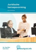 Juridische beroepsvorming 2017