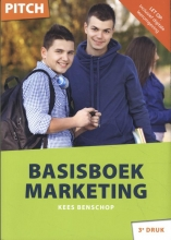 , Basisboek marketing