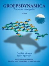 Frank Johnson David Johnson, Groepsdynamica, met MyLab NL toegangscode 11e editie