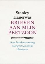 Stanley Hauerwas , Brieven aan mijn peetzoon