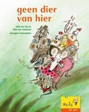 Elle van Lieshout Erik van Os, Geen dier van hier