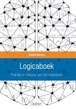 Diderik Batens , Logicaboek
