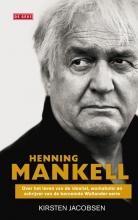 Kirsten  Jacobsen Henning Mankell