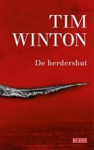 Tim  Winton De herdershut