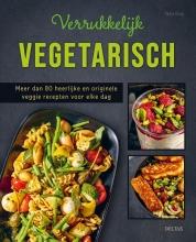 Tanja Dusy , Verrukkelijk vegetarisch