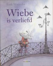 Ruth  Wielockx Clavisje Wiebe is verliefd