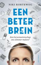 Niki  Korteweg Een beter brein