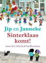 Annie M.G.  Schmidt Sinterklaas komt!