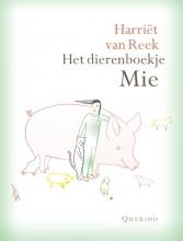 Harriet van Reek , Het dierenboekje Mie