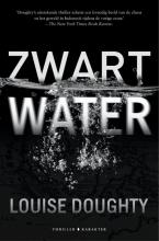 Louise  Doughty Zwart water
