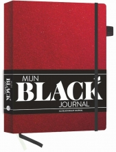 MUS , Mijn Black Journal