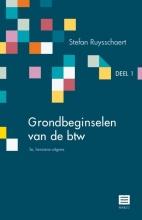 Stefan Ruysschaert , Grondbeginselen van de btw Deel 1