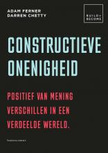 Darren Chetty Adam Ferner, Constructieve onenigheid