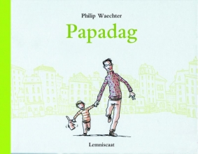 Philip  Waechter Papadag