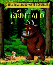 Julia Donaldson , De Gruffalo