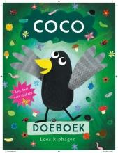 Loes Riphagen , Coco doeboek