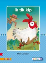 Auteursgroep Zwijsen , Ik tik kip AVI S