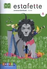 , Estafette E7-A Antwoordenboek