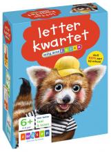 , Letterkwartet Veilig leren lezen