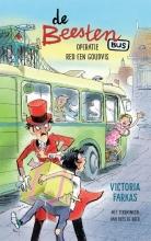 Victoria  Farkas De Beestenbus - Operatie Red een goudvis