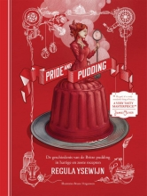 Regula  Ysewijn Pride & Pudding