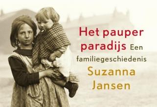 Suzanna  Jansen Het pauperparadijs DL