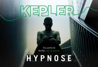 Lars  Kepler Hypnose