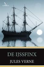 Jules  Verne De ijssfinx
