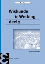 Maarten de Gee , Wiskunde in Werking deel 2