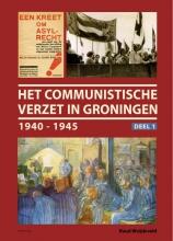 Ruud Weijdeveld , Het communistische verzet in Groningen